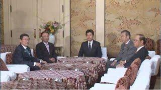 11月2日、穀田恵二国対委員長の会見。山本農水相発言についての4野...