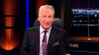 Real Time with Bill Maher: New Rule – The American Embargo (HBO)