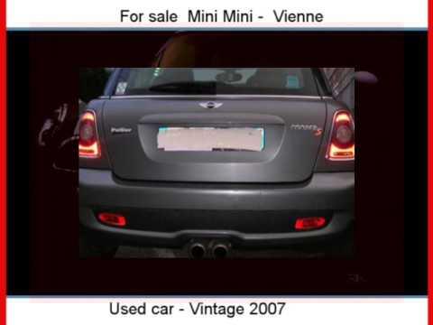 Sale one Mini Mini  Vienne  Isère