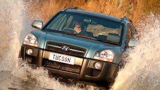 Febest(HYCB-TUC) на Hyundai Tucson