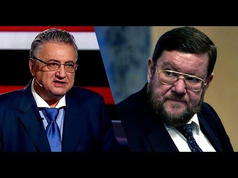 Багдасаров и Сатановский о «Шушинской декларации»: Эрдоган строит империю