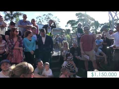 Payne Pacific Estate Agents - Sold at Auction - 1 Warrington Ave North Caringbah