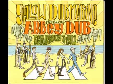 Yellow Dubmarine - Something (Beatles)