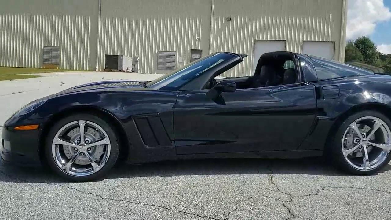 2013 corvette grand sport 4lt for sale r3motorcars com youtube. Black Bedroom Furniture Sets. Home Design Ideas