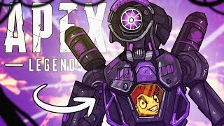 HOW TO GET FREE SKINS IN APEX LEGENDS!!