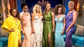 "RHOP S3 Reunion Part 1 Review ""No Friends"""