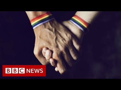 Brunei punishes gay sex with death - BBC News