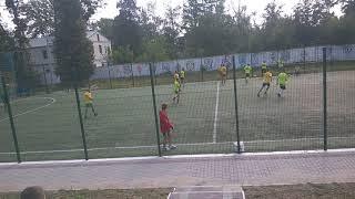 Іскра Тараща - АШ Кур'єр (15.09.18) - турнір до дня міста