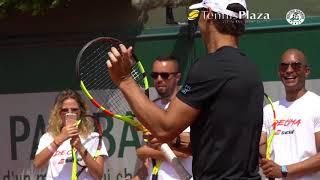 Nadal and his Decima