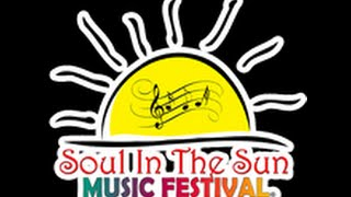 Peabo Bryson @ Soul In The Sun 2014 at The Aqueduct, Rose Hall, Montego Bay