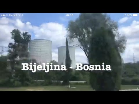 Bijeljina - Bosnia