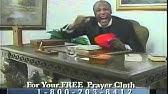 Don Stewart green prayer cloth - YouTube