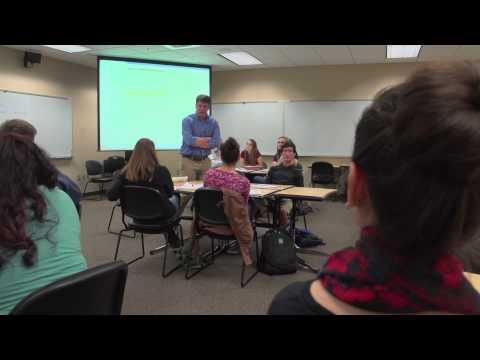 Dan Peters - Yakima Valley Community College