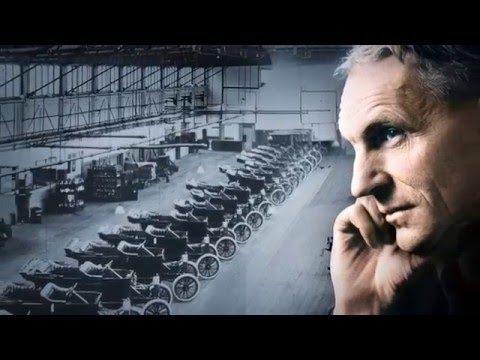 Henry Ford's life