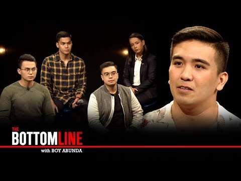Atty. Sean answers questions from the Bottomliners | The Bottomline
