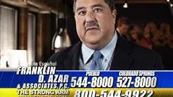 Frank Azar - Personal Injury Law Firm in Denver Colorado