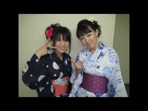 Fujita Saki impersonates Hatsune Miku