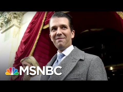 Jared Kushner Faces More Trouble Than Donald Trump Jr. | The Last Word | MSNBC