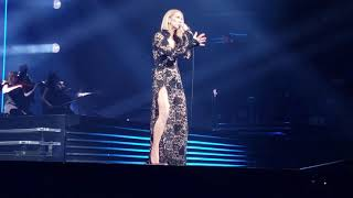 Celine Dion - Imperfections (Live in Miami January 17th, 2020)