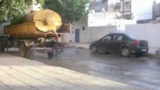 Oued Laou - Baladia ki3ala9 3liha Youssef sif w Issam Chaouali