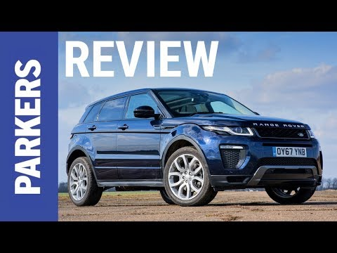 land rover range rover evoque 2011 2019 review video