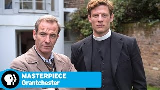 MASTERPIECE | Grantchester, Season 2: Finale Preview | PBS