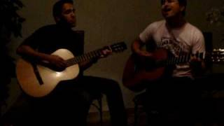Linkin Park - In the end (acoustic by SIDEOUT)