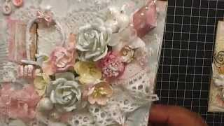 Designer Project - Cards & Embellishments - Tmika