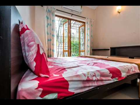 Goa Holiday Homes Villas Rental (A Unit Of Dream Travel N Tourism)