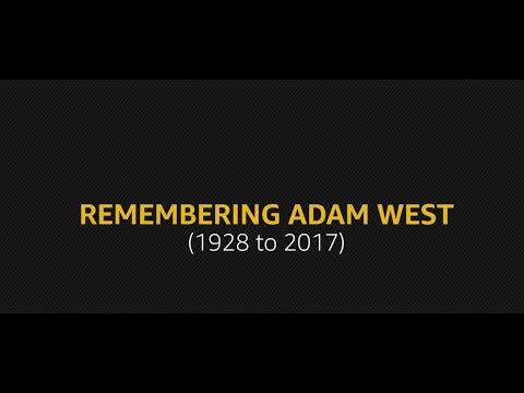 Adam West Memorial
