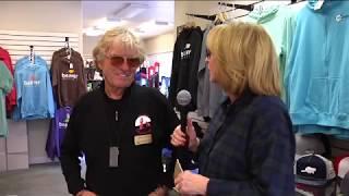 Warren Miller Ski Film 2018 Logan Utah