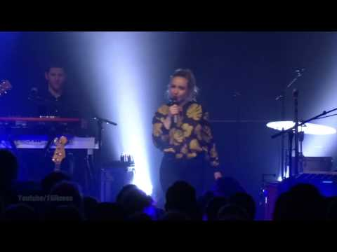 """Leslie Clio -LIVE- """"Be With You"""" @Berlin May 28, 2015"""