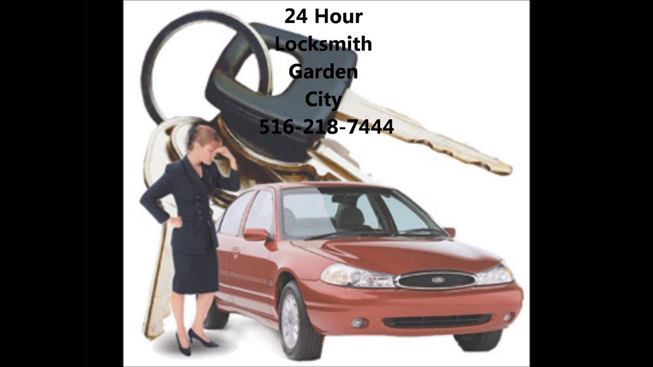 Etonnant 24 Hour Emergency Locksmith 516 218 7444 Garden City Lost Car Keys House  Calls