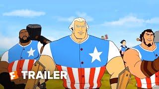 Америка: трейлер фильма №1 (2021 г.) | Видеоклипы Трейлеры