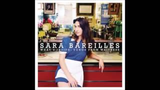 Sara Bareilles - When He Sees Me