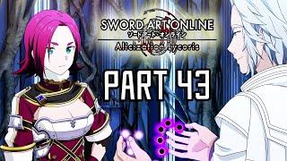 Don't Trust Meme Wizards! [Part 43] - Sword Art Online Alicization Lycoris