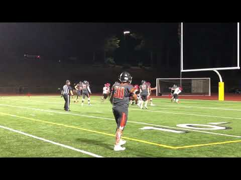 Game highlights: Yelm Tornadoes vs Central Kitsap Cougars