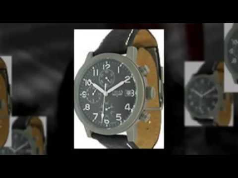 Miesten kellot