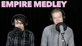 EMPIRE MEDLEY