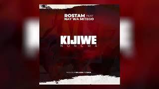 ROSTAM - kijiwenongwa (Official Audio)