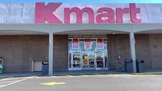 Kmart closing tour 11/16/2019—Wayne, NJ #KmartClosing2019