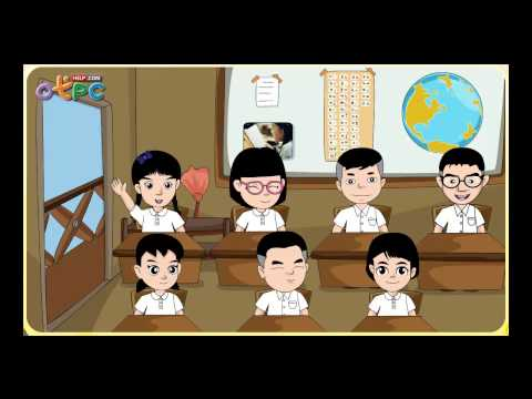 การเปลี่ยนแปลงหัวหน้าห้องเรียน - สื่อการเรียนการสอน สังคม ป.3
