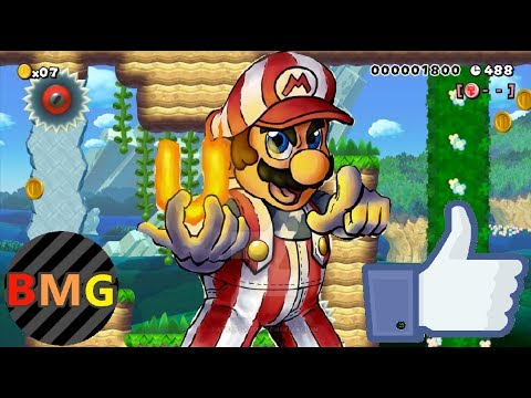 Send me What YOU Think are the BEST Mario Maker Levels! (7,500 Sub Special!)