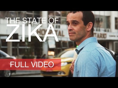 The State of Zika
