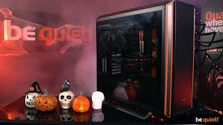 Trick or Treat: Our Halloween build!