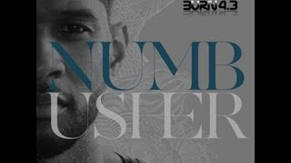 Usher - Numb (BuRn 4.3 Remix)