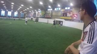 2017-07-11 MetroTech 09 4:5 Shenanigans FC Second Half