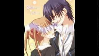 Gakuen Alice: Mikan and Natsume ~ I'm in heaven(when you kiss me)