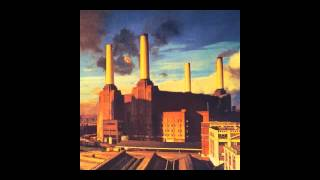 Pink Floyd - Pigs On The Wing 2 (Alameda Coliseum, Oakland, California, 09.05.1977)