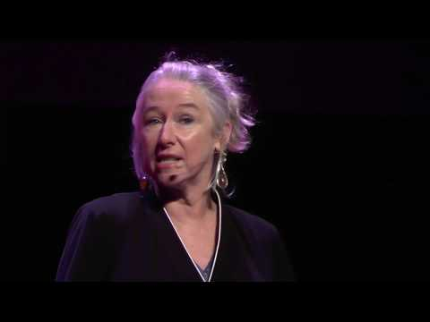 Rehabilitating Prisoners with Needlework | Katy Emck | TEDxWarwick